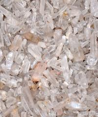 Bergkristall Therapie Spitzen