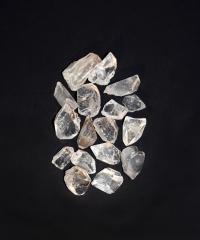 Bergkristall Wassersteine E-Q