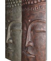 Buddha Relief 160 x 65 cm