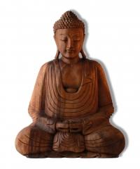 Buddha Meditation 50 cm