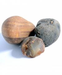 Carneol Rohware