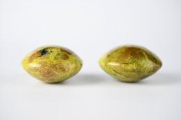 Opal grün Linsenstein