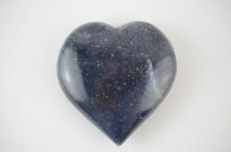Lazulit Herz