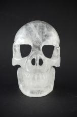 Bergkristall Maske