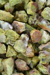 Opal grün Wassersteine