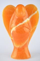 Calcit orange Engel