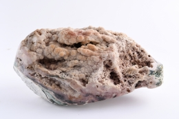 Amethyst pink Rohstück