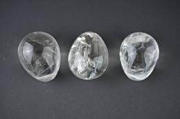 Bergkristall Yoni eggs