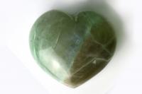 Garnierit Herz