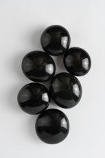 Schörl (schwarzer Turmalin) Seifensteine Jumbo