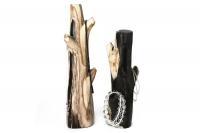 Schmuckständer versteinertes Holz