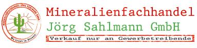 Mineralienfachhandel Sahlmann GmbH
